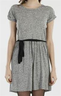 Ladies Grey Dress