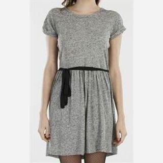 Ladies Grey Dress