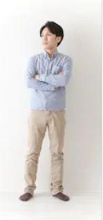 Men's American Chino Long Pants