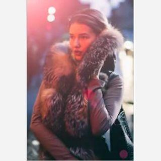 Women's Fur Jackets