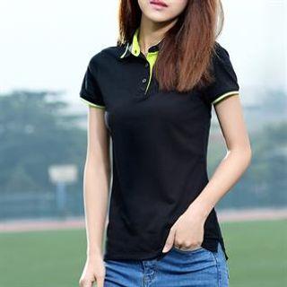 Ladies Plain Polo Shirts