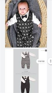 Designer Baby Rompers