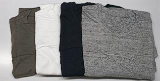 Men's Casual Wear T Shirts