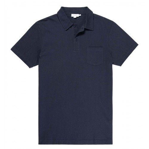 Men's Luxury Polo Shirts