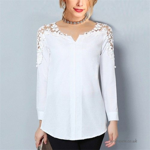 Ladies Elegant Blouses