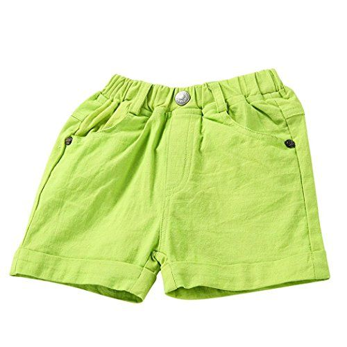 Shorts for Girls and Boys