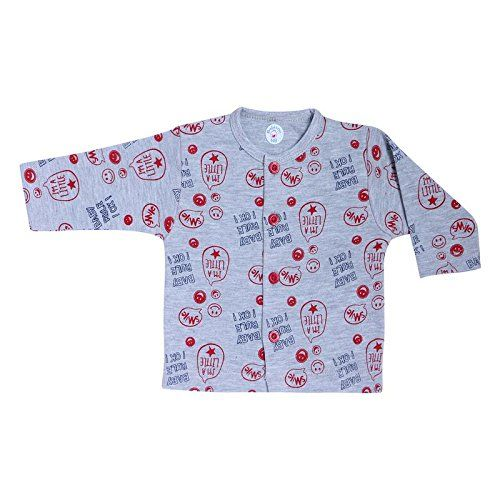 Kid's Night Suit Shirts