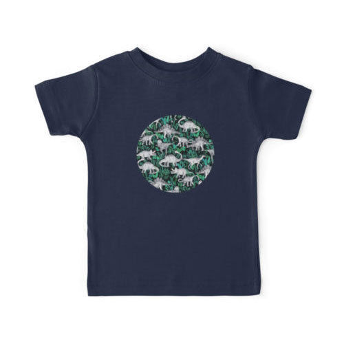 Kids Night Suit T-shirts