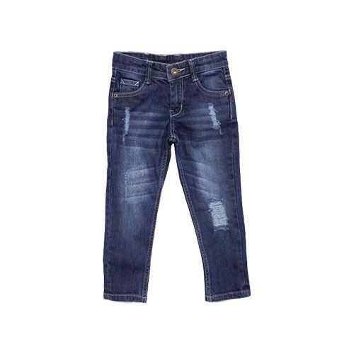 Kids Denim Jeans Pants