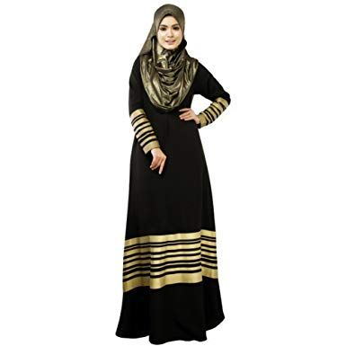 Women Muslim Abayas