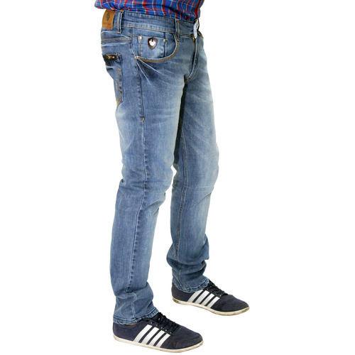 Men's Fashionable Jeans