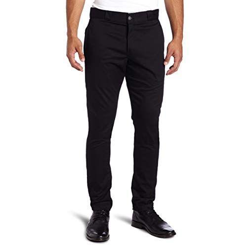 Men's Skinny Straight-Fit Pants
