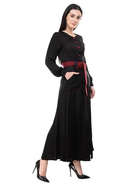 Ladies Shirt Dress