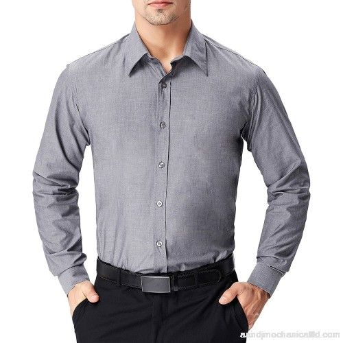 Mens Office Wear Shirt Buyers Wholesale Manufacturers Importers