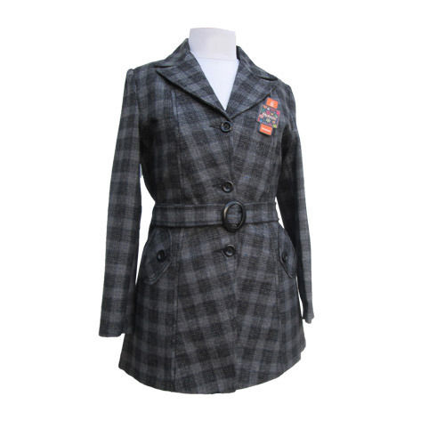 Ladies Designer Coats
