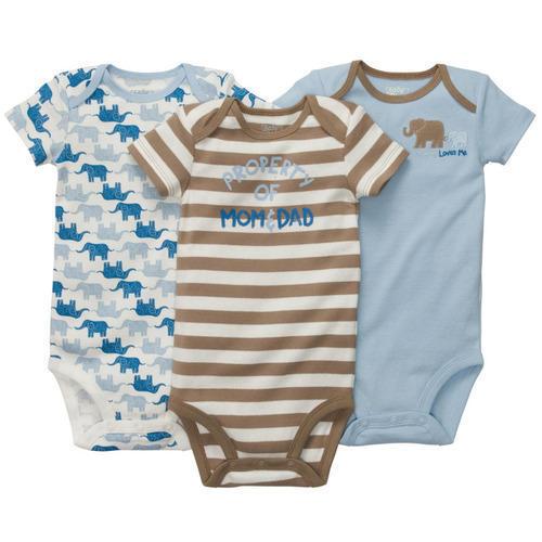 Infant Wear Rompers