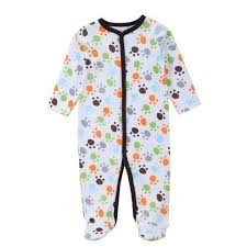 Infant Wear Coverall