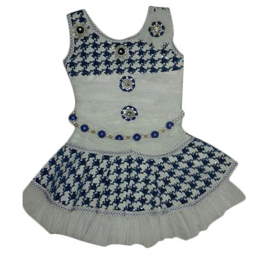 Girls Designer Frocks