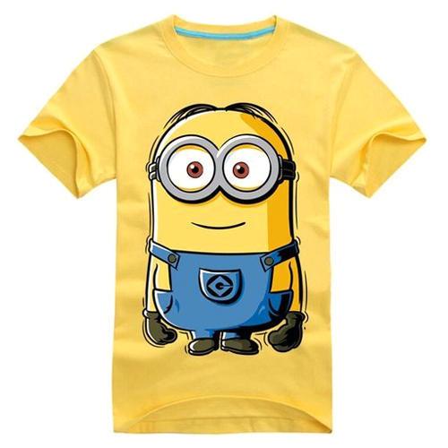 Kids Round T-shirt