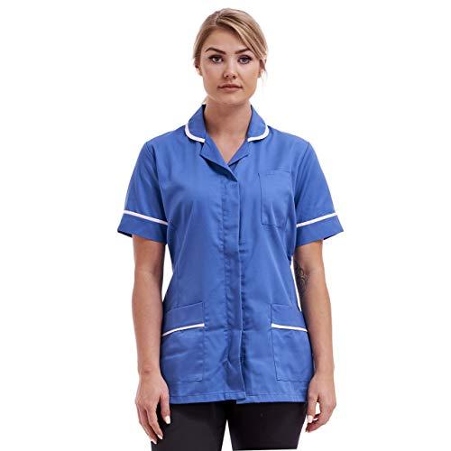 Ladies Blue Uniform