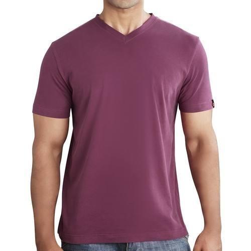 Men's Knitted T-Shirt