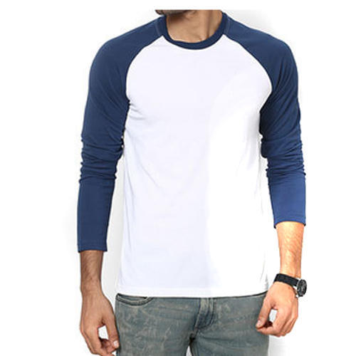 Men's Full Sleeves T-shirts