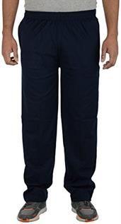Men's Plus Size Track Pants