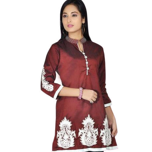 Ladies Fashion Kurtis