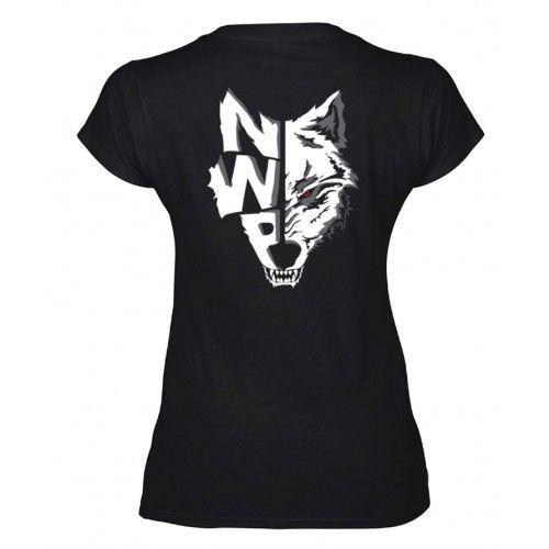 Ladies Streetwear T-shirts