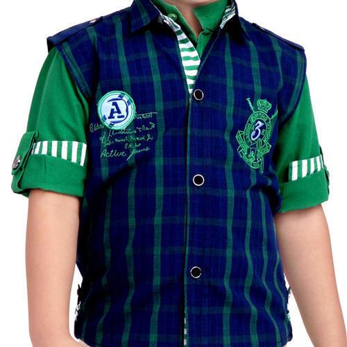 Kids Stylish Shirt