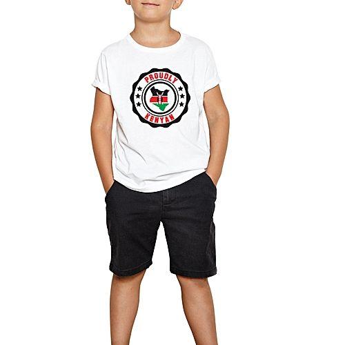 Kids Design T-Shirts