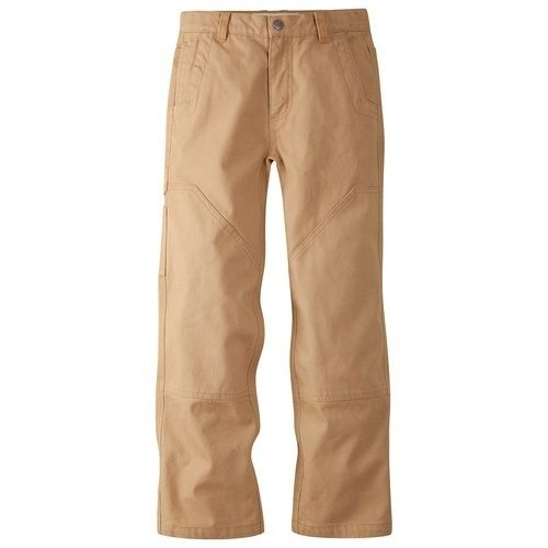 Kids Plain Trousers