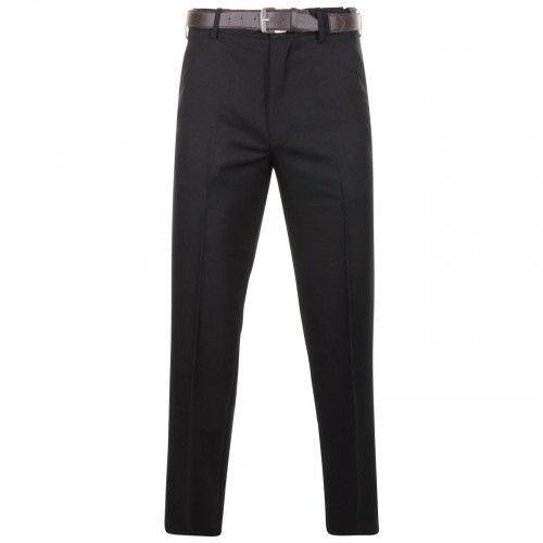 Men's Plain Trousers