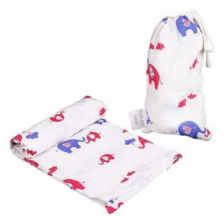 Kids Infant Wear Blanket