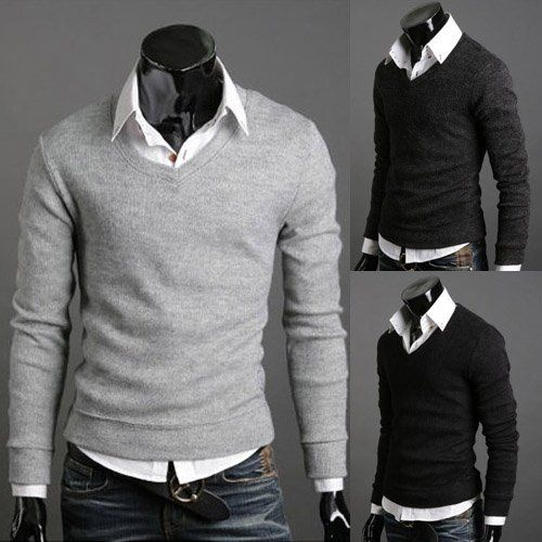 Men's Stylish Sweater