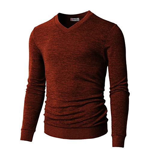 Men's Woolen Sweater