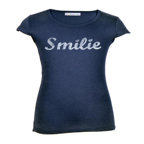 Girls Stylish T-shirts