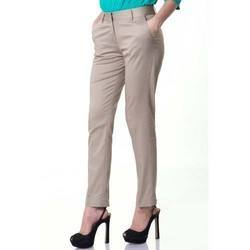 Ladies Skinny Fit Trouser