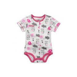 Kids Printed Rompers