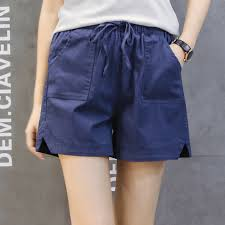 Ladies Stylish Shorts