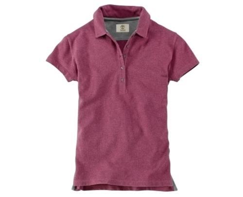 Ladies Short Sleeve Polo shirts