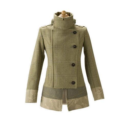 Ladies Designer Coats