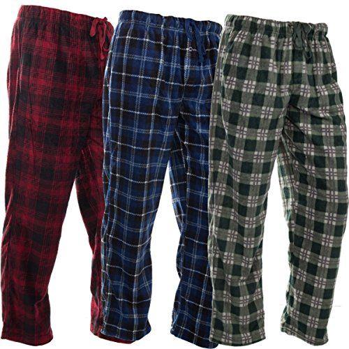 Men's Sleepwear Pajamas