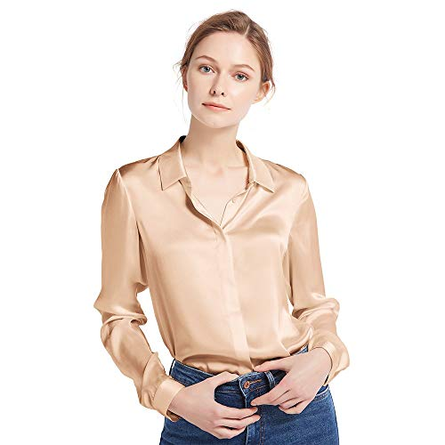 Ladies Long Sleeve Shirts