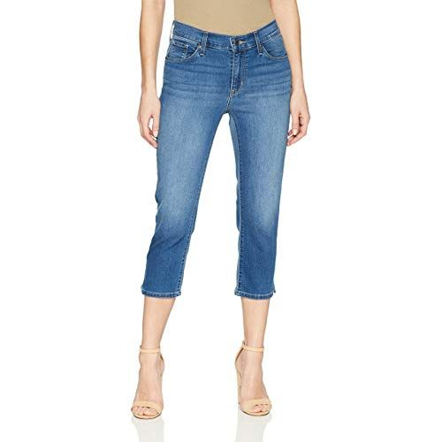 Cropped Jeans for Women