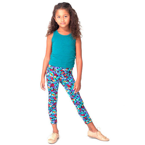 Kids Stylish Leggings
