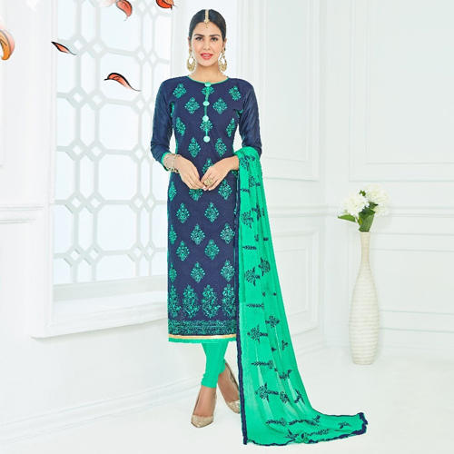 Ladies Stitched Salwar Suit