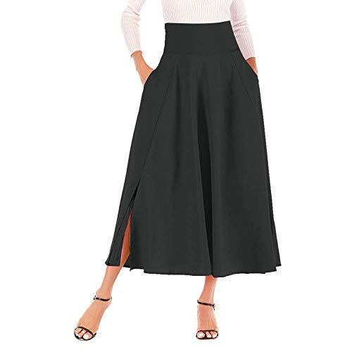 Ladies Casual Skirts