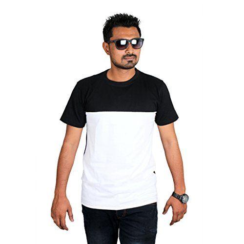 Men's Half Sleeves T-Shirts