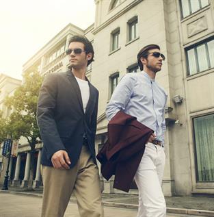 Men's Stylish Blazer